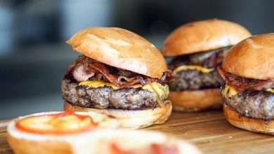 Photo of Magic Mushroom Burger | Shroom Recipes