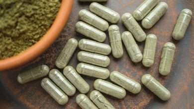 Photo of Magic Mushrooms & Kratom Pills (Benefits, Negative Effects, Treatment)