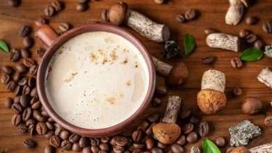 Photo of Coffee and Magic Mushrooms | Shroom Recipes
