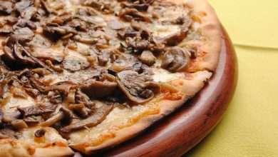 Photo of Magic Mushroom Pizza | Shroom Recipes