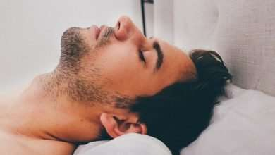 Photo of Shrooms & Psychedelic Sleep (The Hope of Deeper Sleep Medications)